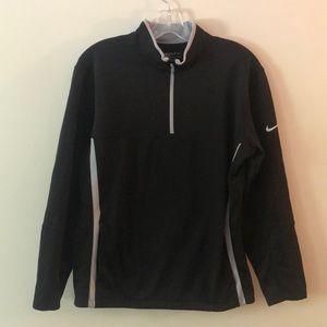 Nike Golf Shirt 1/3 Zip